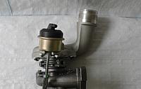 Турбина / Renault Kangoo / Laguna / Megane / 1.9 DTI
