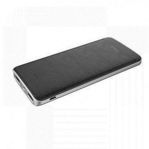 Портативное зарядное устройство HAVIT HV-PB005X black