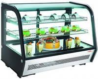Настольная холодильная витрина Frosty RTW 160