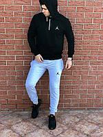 Костюм мужской спортивный Jordan чоловічий спортивний костюм джордан