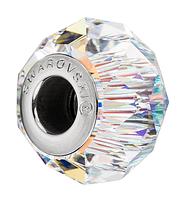 Шарми Pandora від Swarovski crystals 5948 Aurore Boreale AB (упаковка 12 шт)