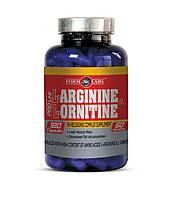 Аминокислота FORM LABS L-Arginin + L-Ornithin 180 cap