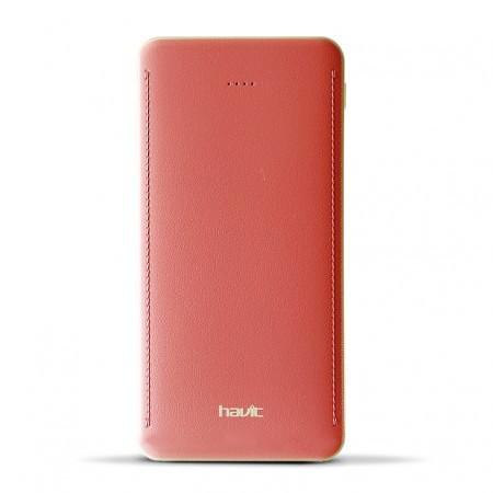 Портативное зарядное устройство HAVIT HV-PB005X pink