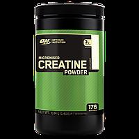 Креатин моногидрат ON Optimum Nutrition Creatine Powder (317g)