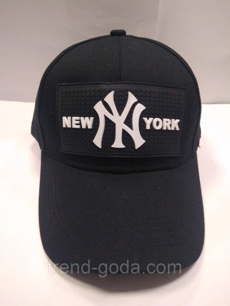 Кепка унисекс  New York