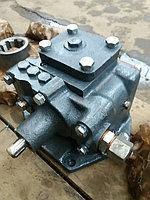 Распределитель КПП Т-150 150.37.025-1 (пенек) правый, Гидрораспределитель КПП Т-150К , фото 1
