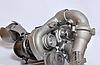 Турбина / Mercedes Sprinter II 215CDI / 315CDI / 415CDI / 515CDI