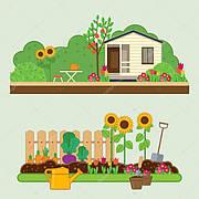 Товары для дачи, сельского хозяйства