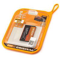 Аккумулятор Nokia BL-5C MOXOM 1250 mAh для 1100, 1110 AAAA/Original