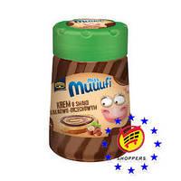 Шоколадная паста  miss muuufi 400г