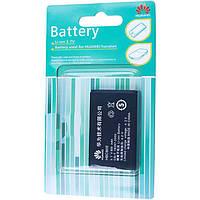 Аккумулятор Huawei HBC8OS 800 mAh C288S, C2285, C2288, C2860 AAA класс блистер