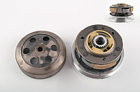 """Вариатор задний Honda DIO AF35/48/51/56 (алюминий) """"KOK"""""""