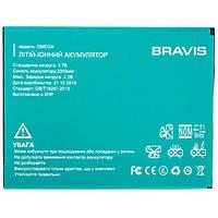 Аккумулятор Bravis Omega 2000 mAh AAAA/Original тех.пакет