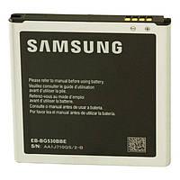 Аккумулятор Samsung EB-BG530BBE 2600 mAh G530, J500, J310, J320 AAAA класс тех.пакет