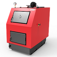 """Котел """"РЕТРА-3М"""", 200 кВт сталевий твердопаливний"""