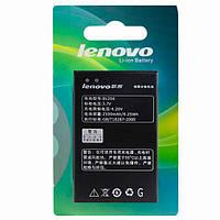 Аккумулятор Lenovo BL206 2500 mAh A630, A630E, A600E AAA класс блистер