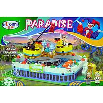 """Конструктор """"Paradise"""" 226 дет. в коробке WINNER"""