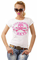 """Стильная молодежная футболка """" MASTERMIND TOKYO """" Dress Code"""
