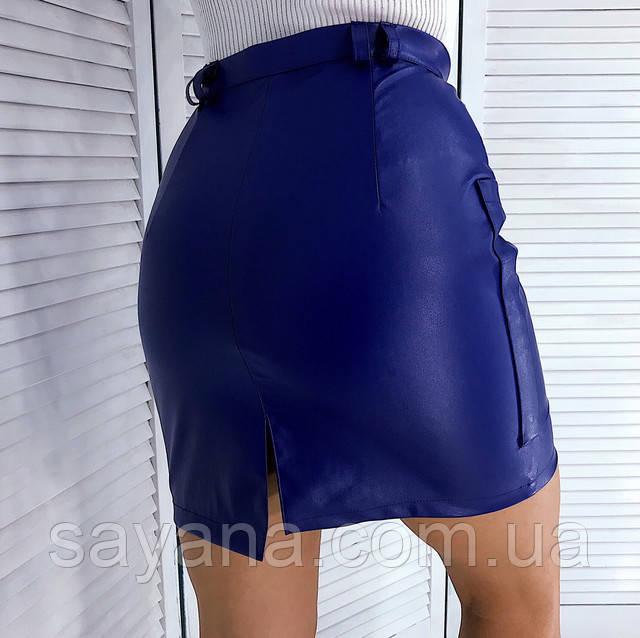 женская юбка мини опт