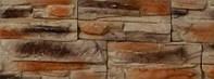 Плитка для каминов Днепровская скала муссон