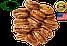 Пекан сирої,очищений (США) Вага: 150 гр, фото 2