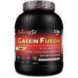 BioTech Casein Fusion 908g является протеиновым порошком премиум класса