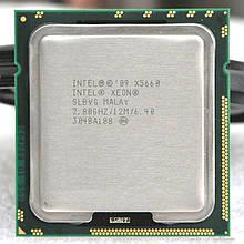 Процессор Intel® Xeon® X5660 LGA1366 2.80-3.20 GHz, 12 потоков