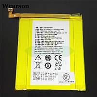 Аккумулятор ZTE Axon 7 Mini Li3927T44P8H726044 2705 mAh AAAA/Original тех.пакет