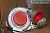 Макет Турбина / Mercedes Sprinter 2.2 CDI