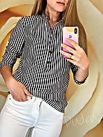 Стильная женская блуза! Арт 4410