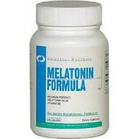 Специальный комплекс Universal Nutrition MELATONIN 60 к