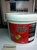 Activevites WHEY Weight Gainer 5000г, фото 1