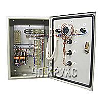Ящик управления ЯУО-9602, ящик управления освещением