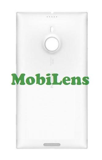 Nokia 1520 Lumia Задняя крышка белая