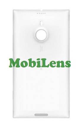 Nokia 1520 Lumia Задняя крышка белая, фото 2