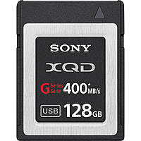 Карта памяти Sony 128GB G Series XQD Format Version 2 Memory Card + картридер USB3.0 Киев