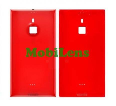 Nokia 1520 Lumia Задняя крышка красная, фото 2
