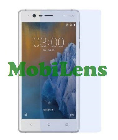 Nokia 3 Dual, TA-1032 Защитное стекло