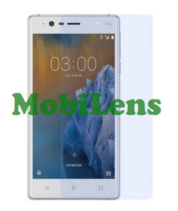 Nokia 3 Dual, TA-1032 Защитное стекло, фото 2