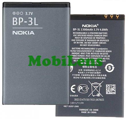 Nokia 510, BP-3L, 603, 610, 710 Lumia Аккумулятор, фото 2