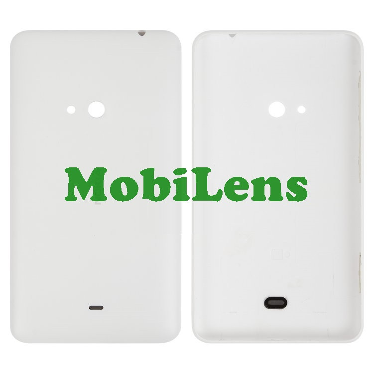 Nokia 625 Lumia, RM-943, RM-941 Задняя крышка белая
