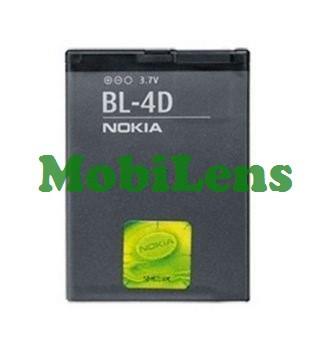 Nokia E7-00, BL-4D, E5, N8-00, N97 Mini Аккумулятор