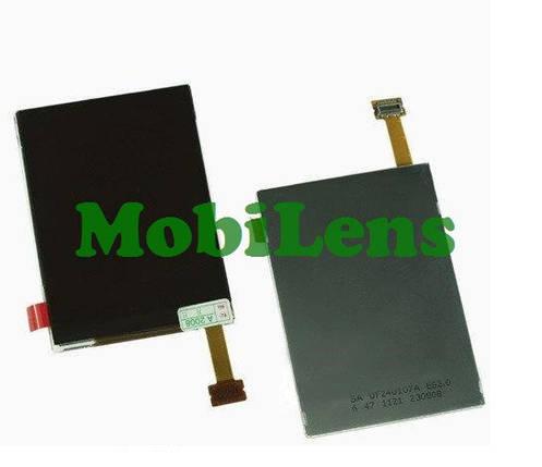 Nokia N82, 5730, 6210n, 6760, E52, E55, E66, E75, N77, N78, N79 Дисплей (экран), фото 2