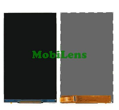 Nokia XL Dual, RM-1030 Дисплей (экран), фото 2