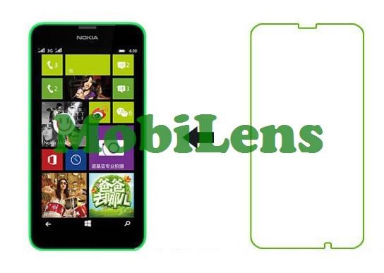Nokia X2 Dual, RM-1013 Защитное стекло