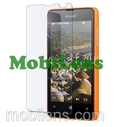 Microsoft 430 Lumia, RM-1099 Защитное стекло