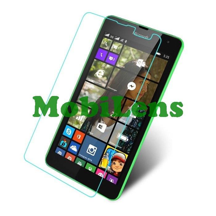 Microsoft 435 Lumia, 532 Dual, RM-1031, RM-1032, RM-1069,RM-1071 Защитное стекло