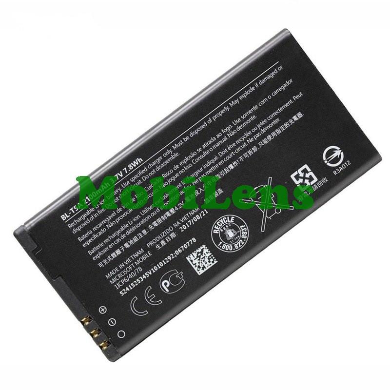 Microsoft BL-T5A, 550 Lumia Аккумулятор