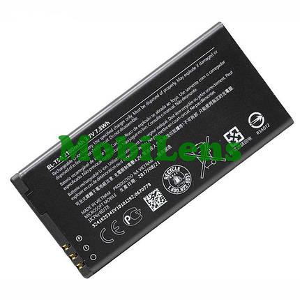 Microsoft BL-T5A, 550 Lumia Аккумулятор, фото 2