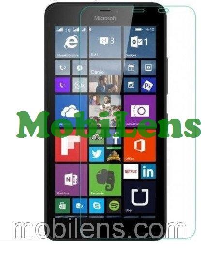 Microsoft 640 Lumia, RM-1077, RM-1072, RM-1073 Защитное стекло